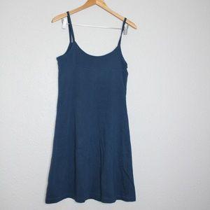 Patagonia Oragnic Cotton Blend Athleisure Dress M